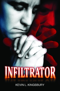 Photo of Infiltrator by Kevin L. Kingsbury